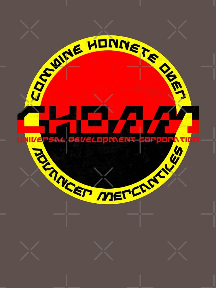 CHOAM | Unisex T-Shirt