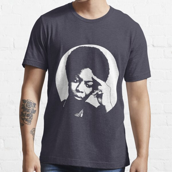 nina simone  Essential T-Shirt