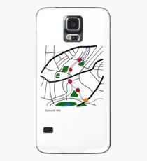 Dulwich Hill Case/Skin for Samsung Galaxy