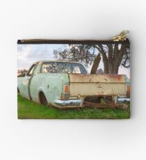The Old Holden Ute..... Studio Pouch