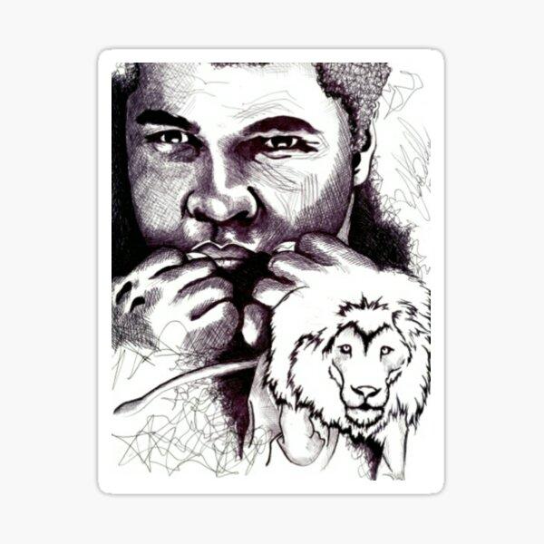 Victor  Sticker
