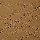Sandtracks II by Reef Ecoimages