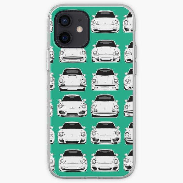 Neunelfers iPhone Soft Case
