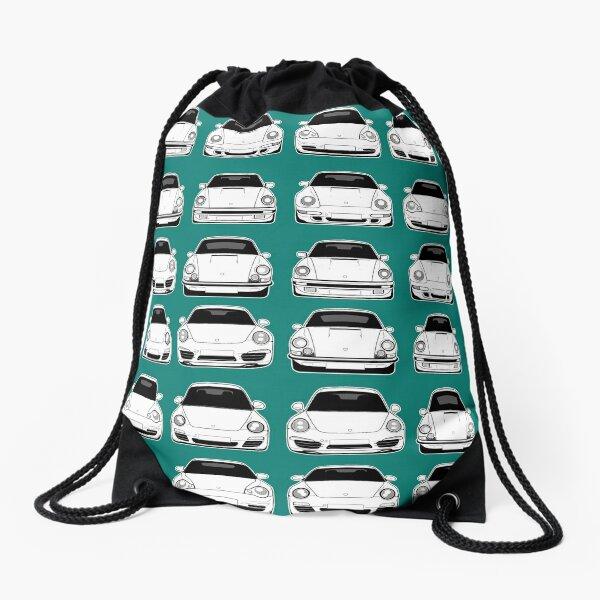 Neunelfers Drawstring Bag