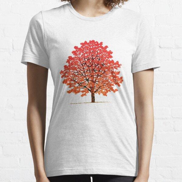 Maple tree 2 Essential T-Shirt