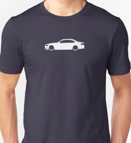 E92 German Coupe T-Shirt