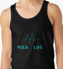 Wild Life Tank Top