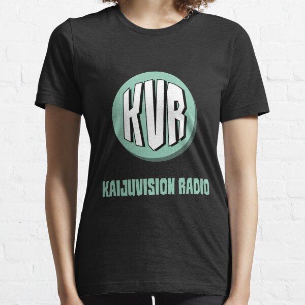 KVR Logo Essential T-Shirt