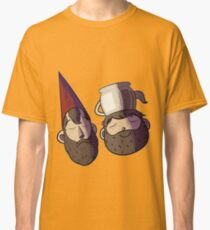 Over The Garden Wall - Forever In The Woods Classic T-Shirt