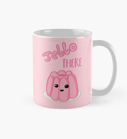 JELLO There Shirt - Anniversary - Valentines Day - Birthday Mug