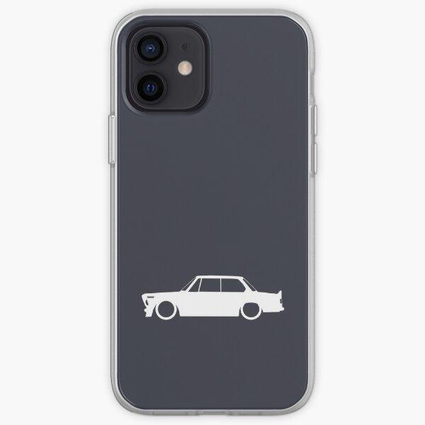 E6 German Classic iPhone Soft Case
