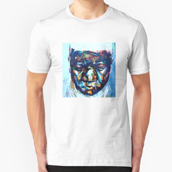 African Ambassador Slim Fit T-Shirt