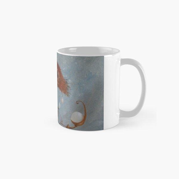 Raindrop catcher Classic Mug