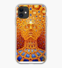 TOOL band artwork phone case iPhone Case