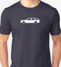 E30 Retro Tourer Unisex T-Shirt