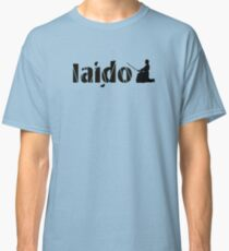 Iaido Classic T-Shirt
