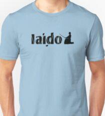 Iaido Unisex T-Shirt