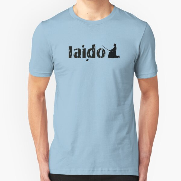 Iaido Slim Fit T-Shirt