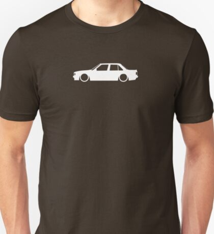 E30 German sedan T-Shirt