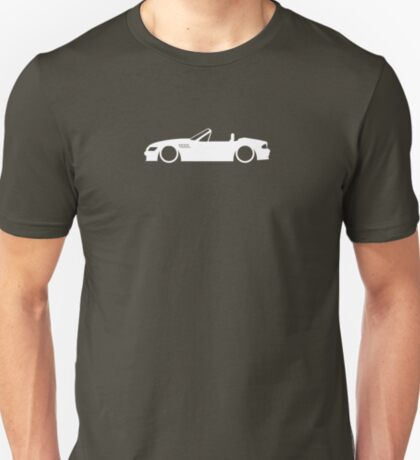 E36/7 German Convertible T-Shirt