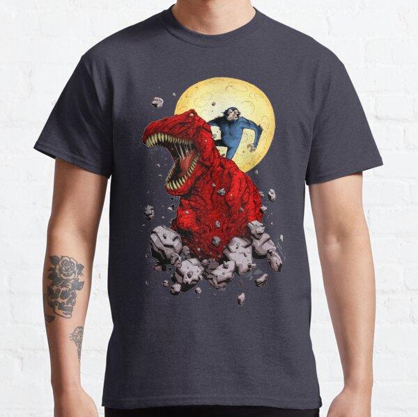 Devil Dinosaur Classic T-Shirt