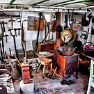 Stonemaker Kitchen by Daidalos