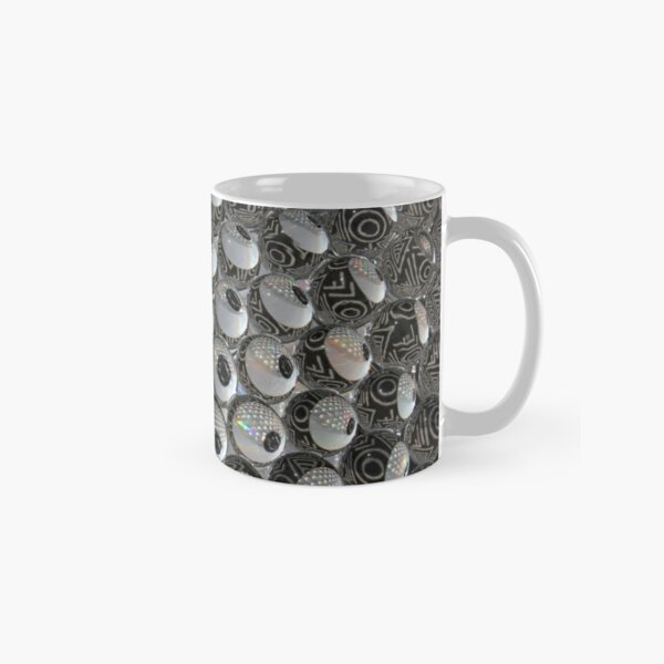 Magic Eyes Classic Mug