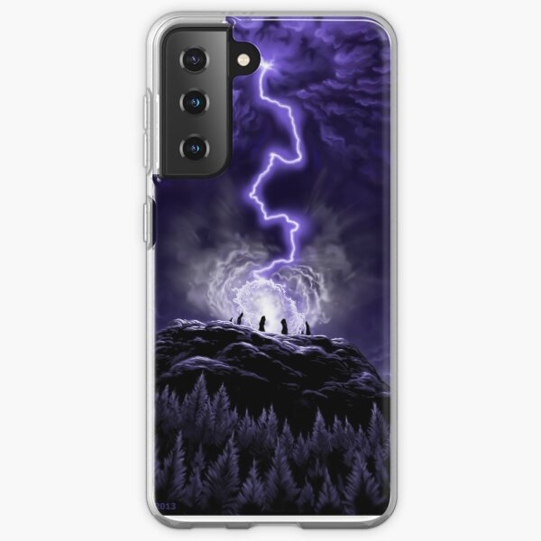 The Last of the Dunwich Horror Samsung Galaxy Soft Case