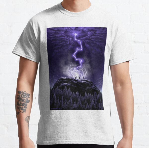The Last of the Dunwich Horror Classic T-Shirt