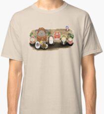 Labyrinth Tiggles Classic T-Shirt