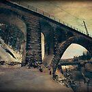 Stonebridge by Morten Kristoffersen