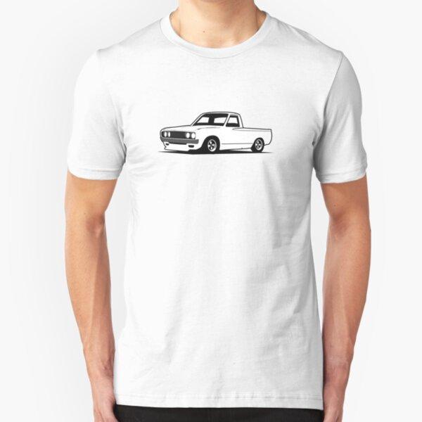 620 JDM Pickup Slim Fit T-Shirt