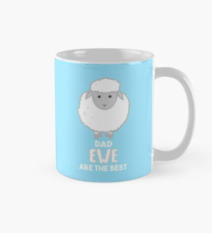 SHEEP - Dad EWE are the best Mug