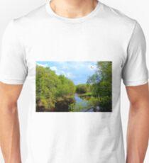 LASALLE RIVER Unisex T-Shirt