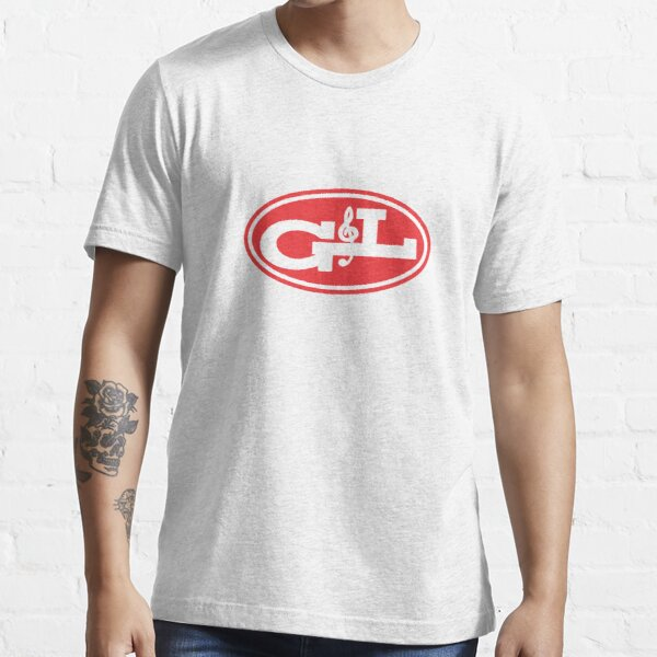G&L Guitars Essential T-Shirt