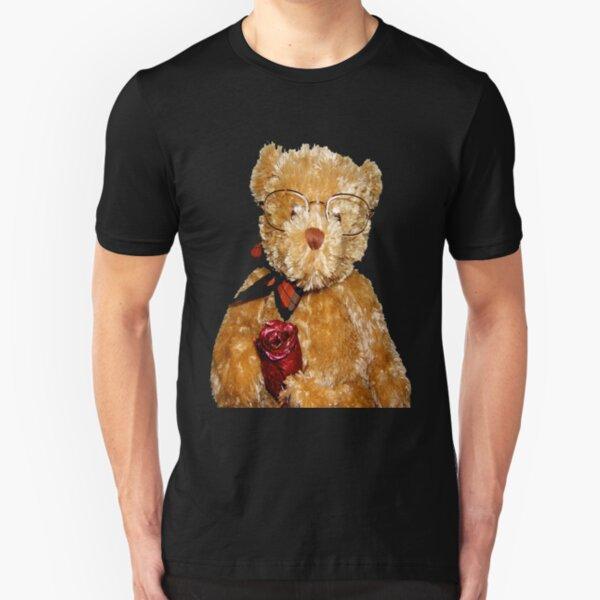 Teddy Love Slim Fit T-Shirt