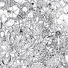 Fairy Garden by Cherie Roe Dirksen