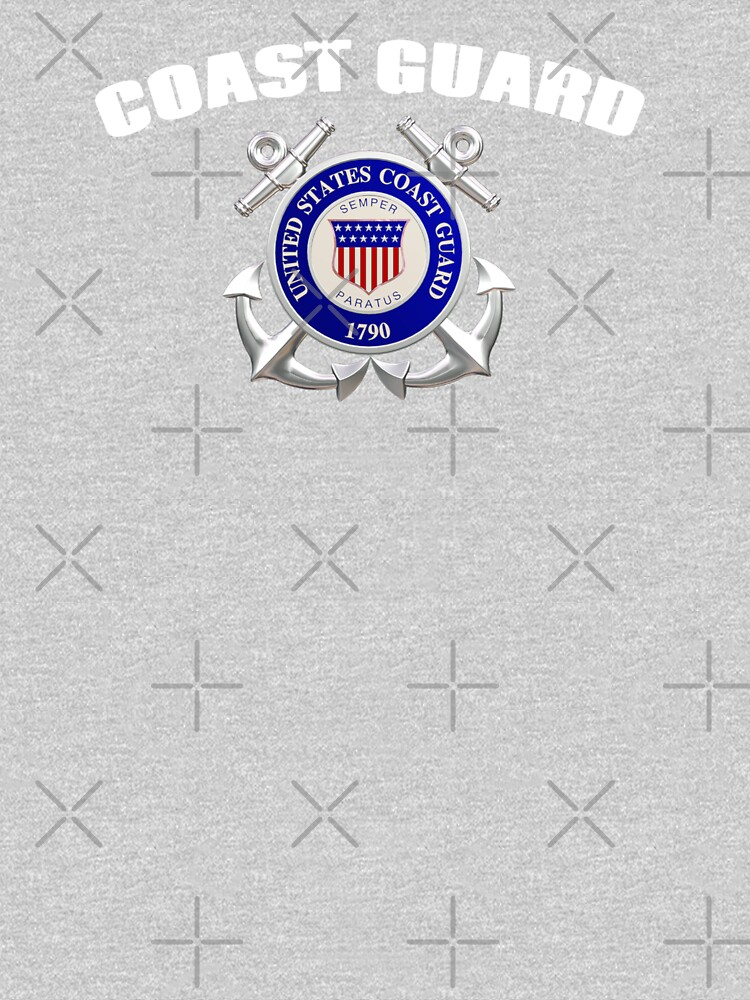 United States Coast Guard by FantasySkyArt