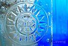 Glass - Sun by aMOONy