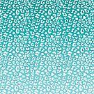 «Leopardo bajo el mar» de Looly Elzayat