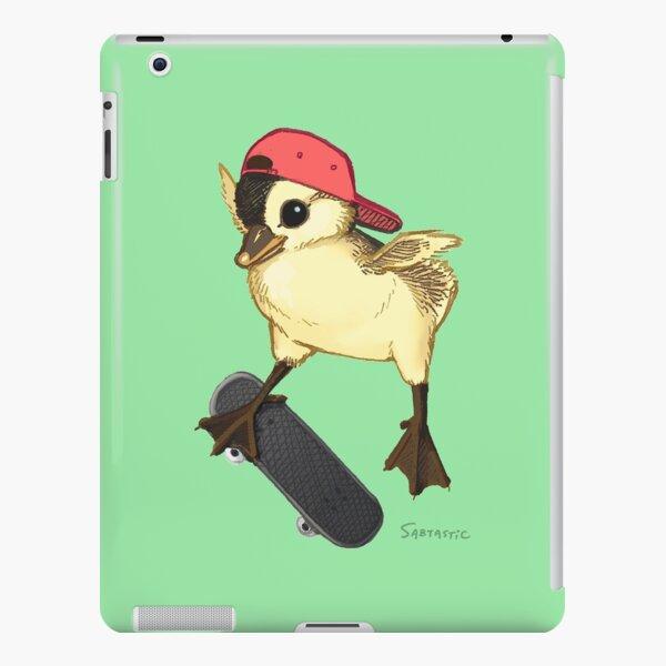 Extreme Babies - Chick Flip iPad Snap Case