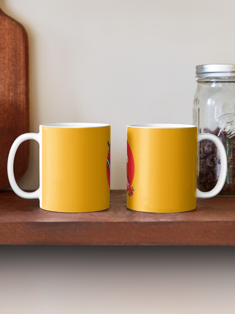 Alternate view of I Also Neppis Mug