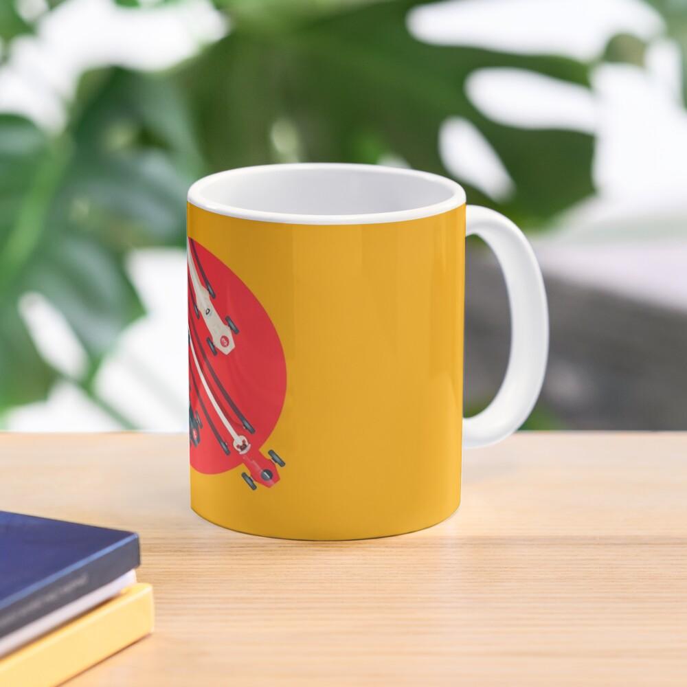I Also Neppis Mug