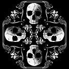 Skullhead by David Atkinson