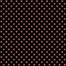 «Patrón de estrella de mar» de Looly Elzayat