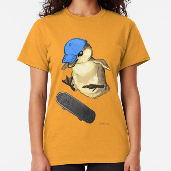 Extreme Babies - Little Ollie Classic T-Shirt
