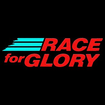 Race For Glory 1989 by tomastich85