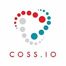 COSS Cryptocurrency Exchange Logo by cossnews