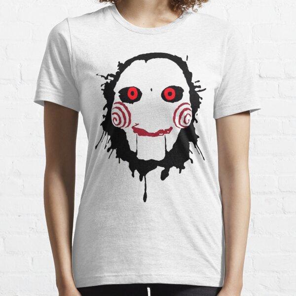 Jigsaw Spatter Essential T-Shirt