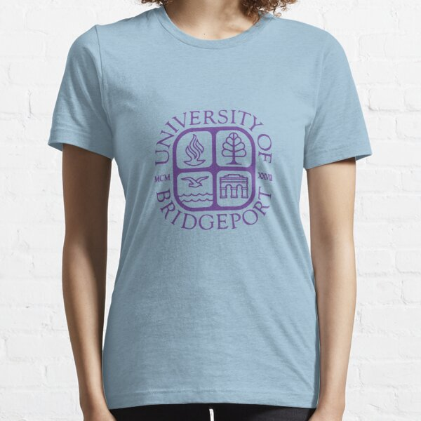 University of Bridgeport Essential T-Shirt